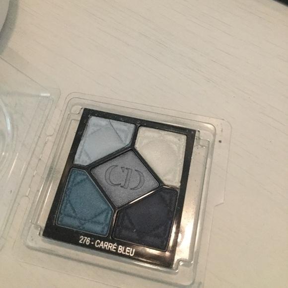 Sephora Other - Dior eye shadow pallette